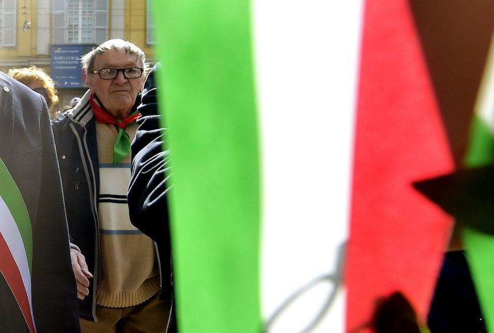 Soemo Alfieri, una vita per la libertà - Foto
