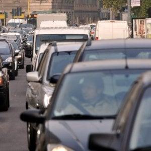 Mobilità, a Parma più del 50% degli spostamenti avviene in auto