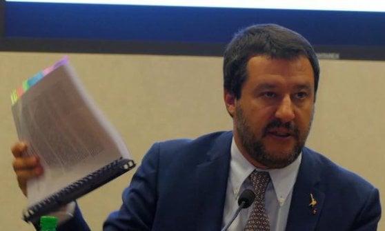 """Decreto Salvini, Lega esulta. Effetto Parma: """"Più stranieri senza accoglienza in strada"""""""