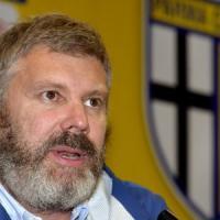 Parma calcio, Pietro Pizzarotti è il nuovo presidente