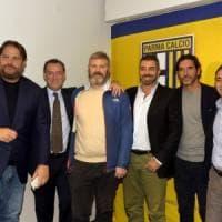 Parma calcio, Pietro Pizzarotti: