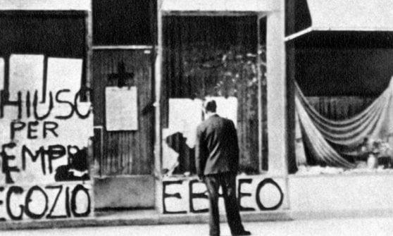 Memoria, a Parma una marcia a 80 anni dalle leggi razziali