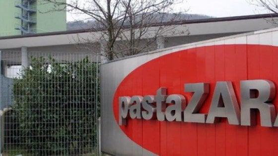 """Barilla punta il pastificio Muggia di Zara: """"Espandiamo la capacità produttiva"""""""