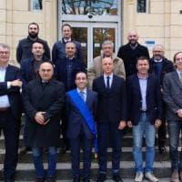 Parma, la prima seduta del nuovo Consiglio provinciale
