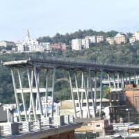 Genova, Siag e Impresa Pizzarotti chiamate per la ricostruzione