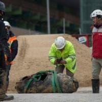 Disinnesco bomba di 500 libbre: evacuate 250 persone a Noceto