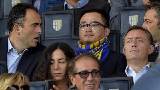 """Parma, Nuovo Inizio a Lizhang: """"Riacquisto della maggioranza totalmente legittimo"""""""