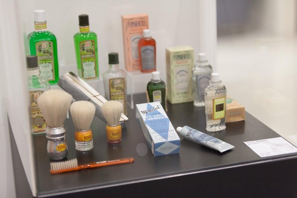 Pilogen Carezza: 120 anni di arte cosmetica - Foto