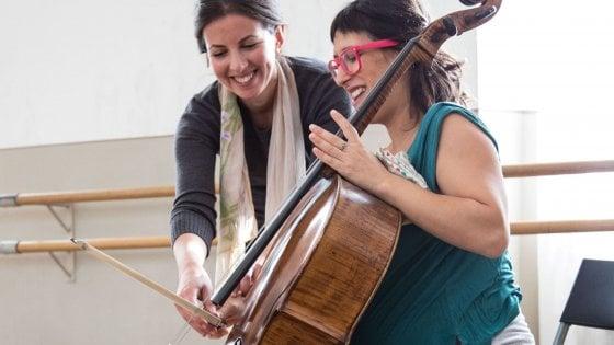 Al Regio di Parma un viaggio musicale per le famiglie in attesa