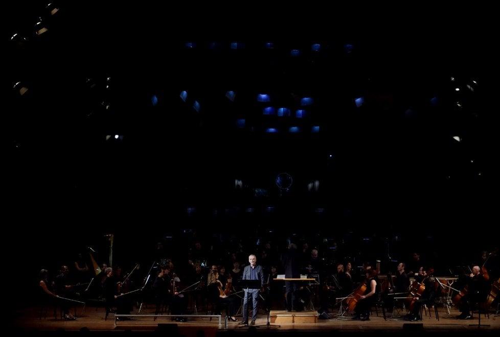 Parma, trionfo per l'Odissea di Kubrick in musica - Foto