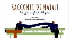 Torna Racconti di Natale: narrazioni e spettacoli per bambini a Parma e in provincia