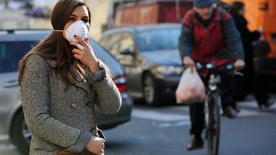 """Emilia sotto smog, il monito dell'esperto: """"L'inquinamento presenta sempre il conto"""""""