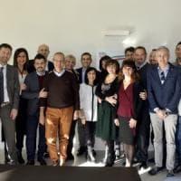 Effetto Parma e Italia in Comune: