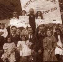 Il primo sciopero agrario in Italia e i piccoli migranti da Parma a Gor'kij