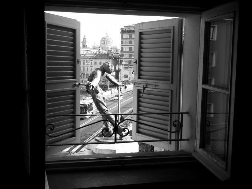 Oltre il torrente Parma: un racconto popolare - Foto
