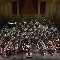 Concerto di Natale: al Regio di Parma la carica dei 102 carabinieri - Foto