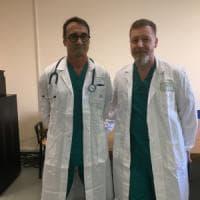 Ospedale di Vaio, Giovanni Tortorella e Galeazzo Concari nuovi primari