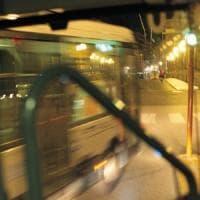 Parma, autista del bus colpito con il casco da un minorenne