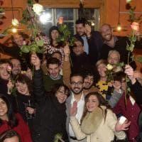 Fiori e regali: festa grande per l'addio al celibato di Singh - Foto