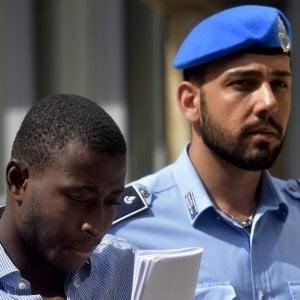 Solomon Nyantakyi assolto: sarà controllato in una Rems