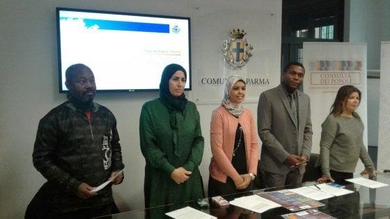 """Defunti musulmani a Valera, Effetto Parma: """"Ora è più concreto sentirsi parte della città"""""""