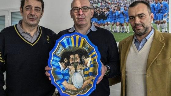 Rugby, torna il derby di Parma