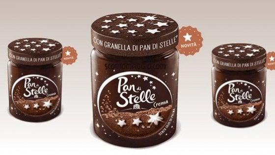 Crema pan di stelle VS Nutella: la sfida a colpi di cucchiaio