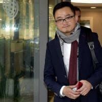 Parma, Lizhang copre l'aumento di capitale e resta socio