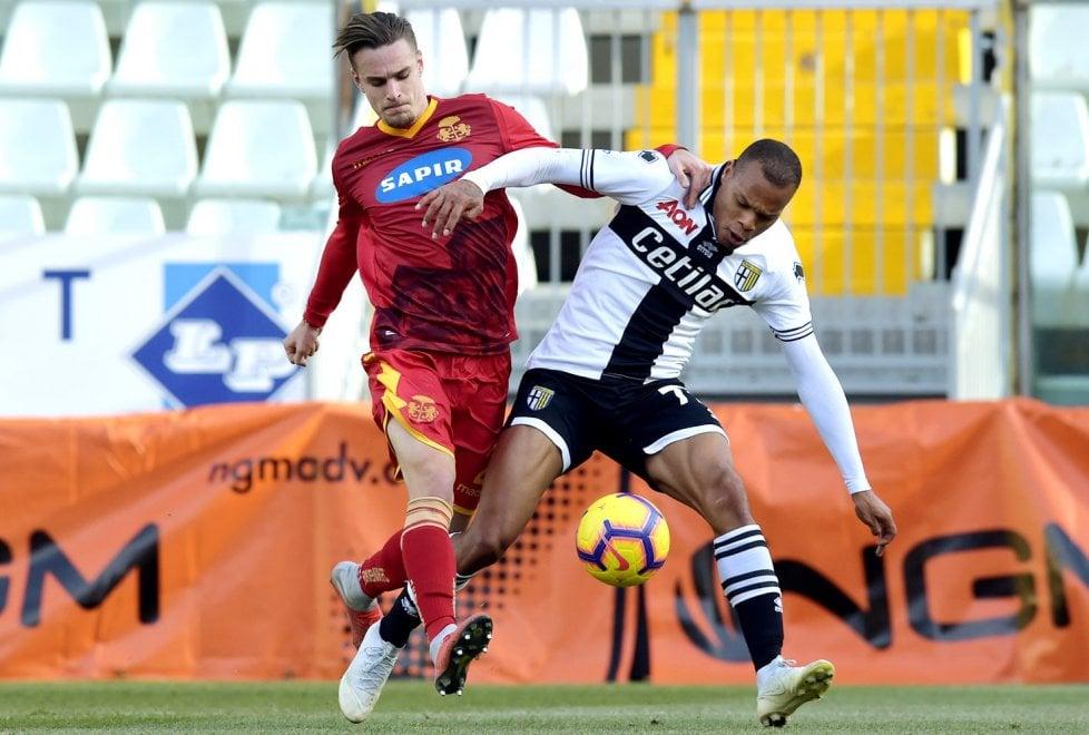 Il Parma si diverte contro il Ravenna in attesa del campionato - Foto
