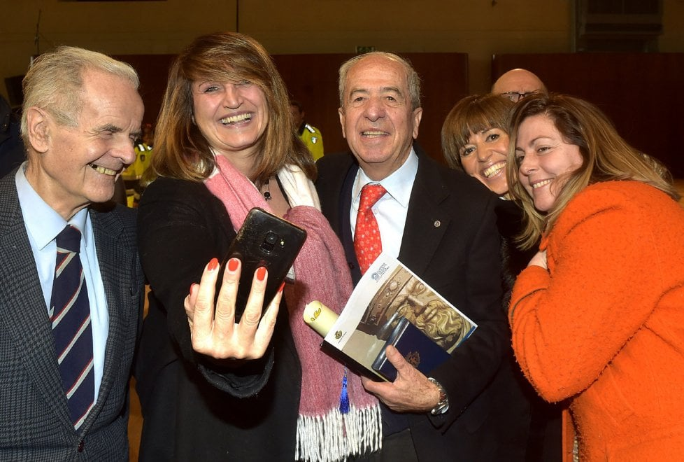 Premio Sant'Ilario 2019: consegnate le onorificenze - Foto