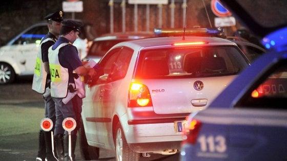 Paura sull'A1: automobilista imbocca l'autostrada contromano