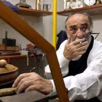 Parma, Alessandro Haber nel cast del docufilm su Màt Sicuri - Foto