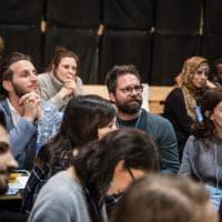 ThinkBig: i volti dei protagonisti a Parma - Foto