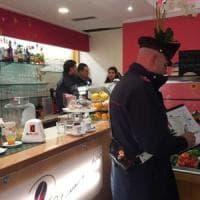 Parma, Nas sanzionano attività in borgo Gallo