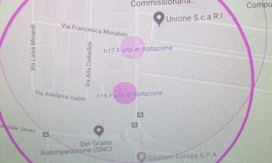 Parma, in questura arriva il software che prevede i reati