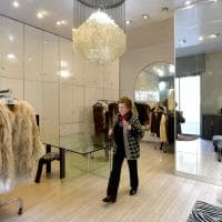 Parma, chiude Jolanda la pellicciaia del centro