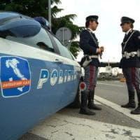 Parma, il report 2018 della Stradale: raddoppiati gli incidenti mortali