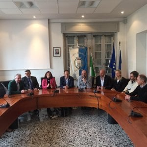 """Parma, Lega: """"Bufale di Pizzarotti sui tagli. Mai così tanti soldi da un Governo ai Comuni"""""""