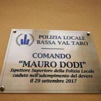 Fornovo, nuova sede in stazione per municipale e Protezione civile