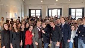Cabaret des artistes: a Teatro Due  la presentazione è uno spettacolo