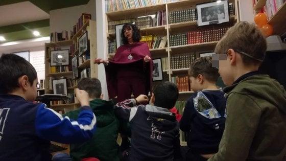 """Terre des Hommes a Parma: """"Troppa tecnologia sterilizza la fantasia dei bambini"""""""