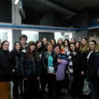 Educazione alla legalità: Fiammetta Borsellino all'istituto Bodoni di Parma - Foto