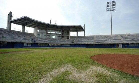 Baseball, sei nazionali si giocheranno a Parma l'accesso alle olimpiadi di Tokyo