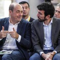 Congresso Pd, a Parma Zingaretti lontano dal 50%
