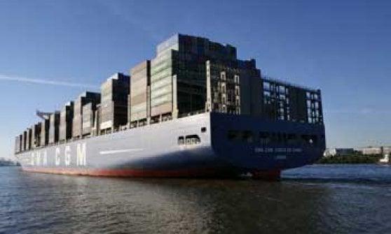 Smog, Arpae: a Parma arriva anche l'inquinamento delle navi