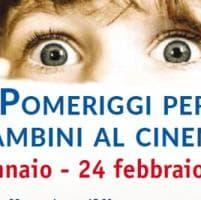 Parma, al cinema Astra cinque week end dedicati ai bambini
