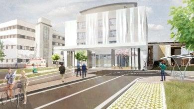 Verso il nuovo centro unico oncologico prevista una raccolta fondi