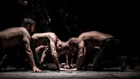Volete scoprire il Macbeth in sardo ?  A Teatro al Parco c'è Macbettu