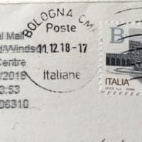 Parma, lo strano viaggio della lettera passata da Londra