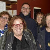 Parma, pienone all'Edison per l'incontro con Mastandrea - Foto